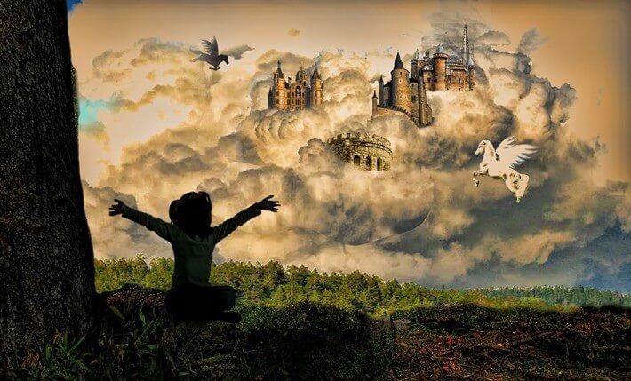 Imaginația ca putere